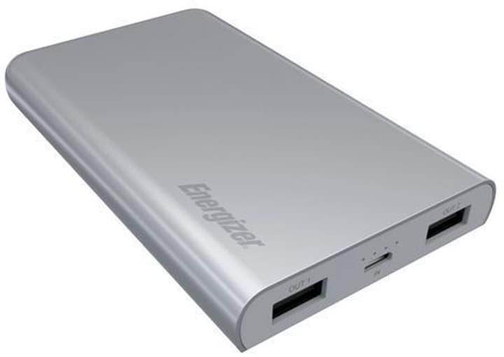 HighTech 8'000mAh Power Bank Powerbank Energizer 785300142710 Bild Nr. 1
