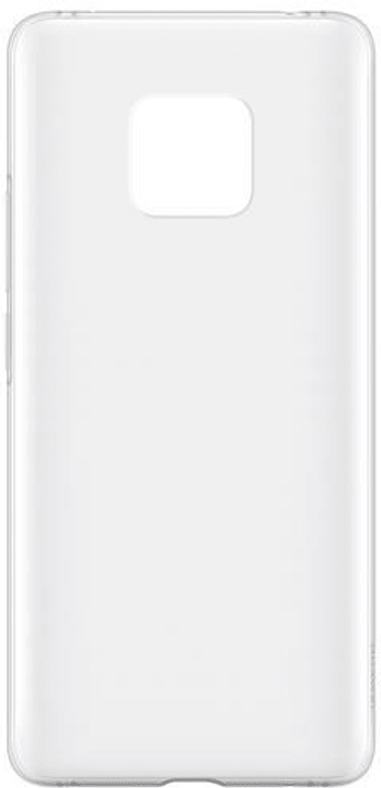 Hard-Cover Silikon clear Coque Huawei 785300143387 Photo no. 1