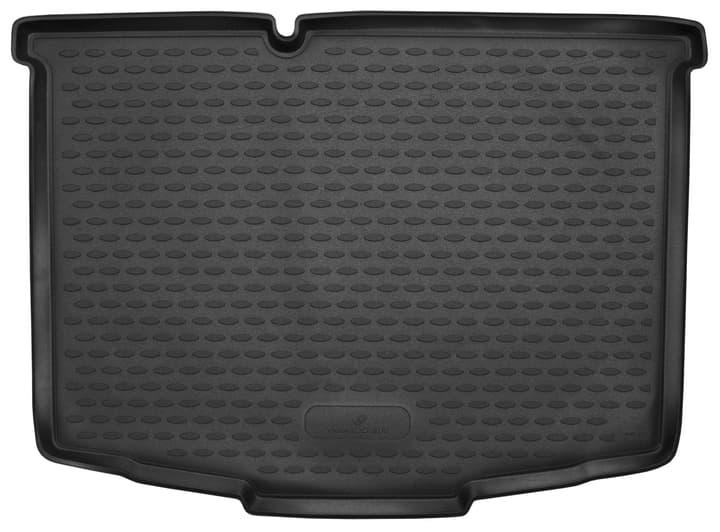 SKODA Kofferraum-Schutzmatte WALSER 620379600000 Bild Nr. 1