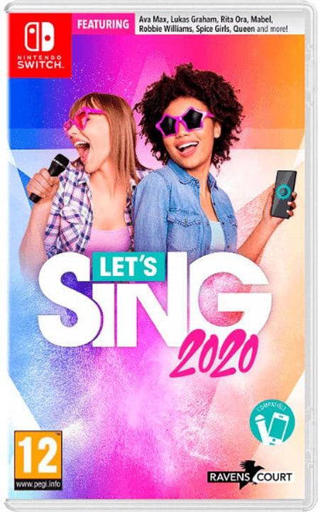 NSW - Let's Sing 2020 Box 785300146828 Photo no. 1