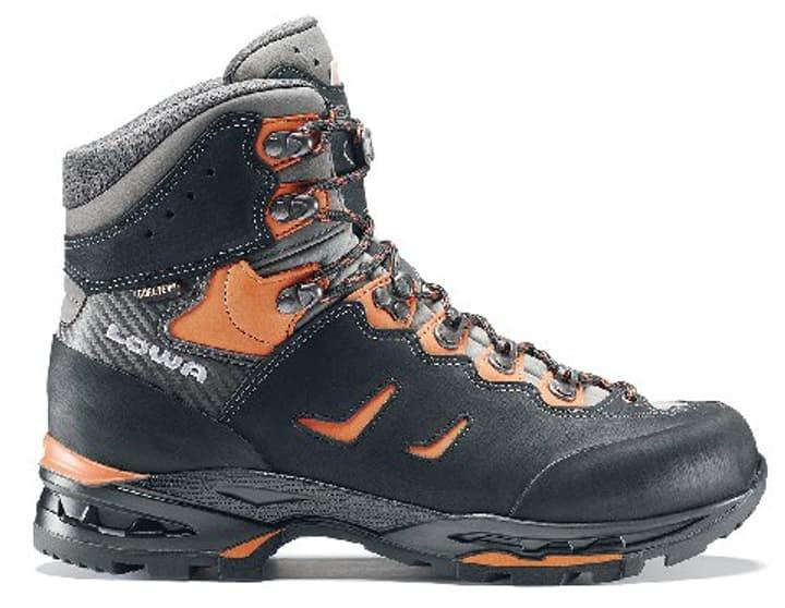 Camino GTX Scarponcino da trekking uomo Lowa 460840640020 Colore nero Taglie 40 N. figura 1