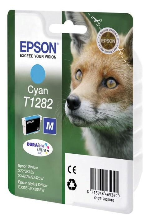 T128240 cartuccia d'inchiostro cyan Cartuccia d'inchiostro Epson 797519500000 N. figura 1