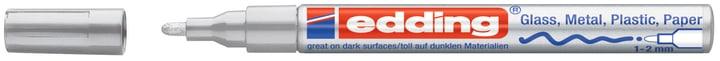 edding marcatore 751 CREA Edding 665509500110 Colore Argenteo N. figura 1