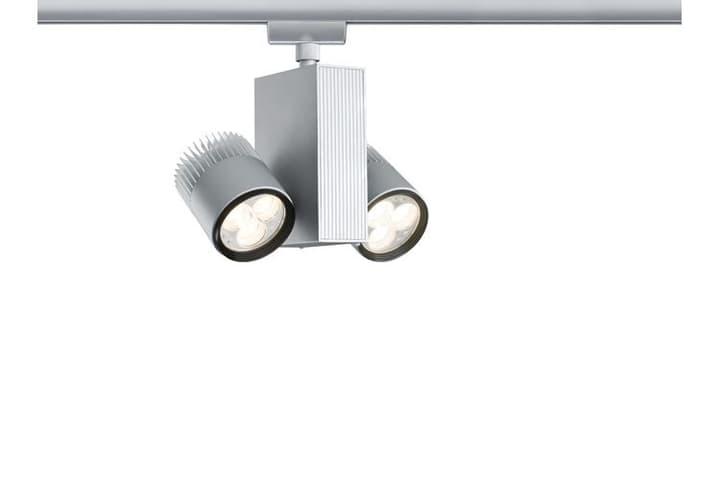 URail Spot TecLED 2-flg. 42063980000014 Bild Nr. 1