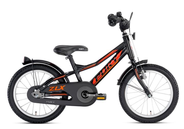 ZLX 16-1 Alu vélo d'enfant Puky 464820200020 Tailles du cadre one size Couleur noir Photo no. 1