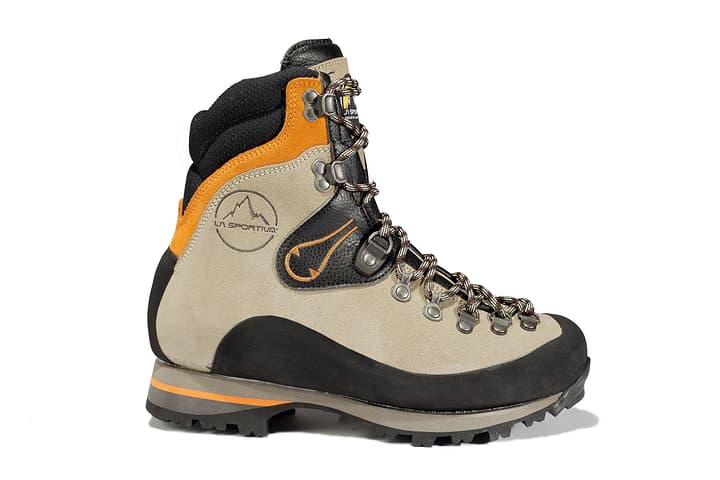 Karakorum Trek GTX Chaussures de trekking pour femme La Sportiva 499674640080 Couleur gris Taille 40 Photo no. 1