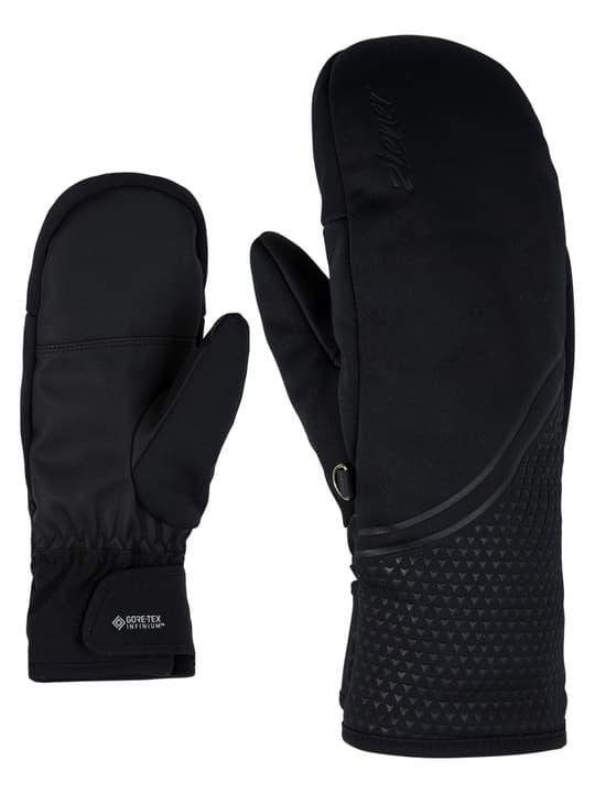 Kantala GTX Infinity Gants de ski pour femme Ziener 464413708520 Couleur noir Taille 8.5 Photo no. 1