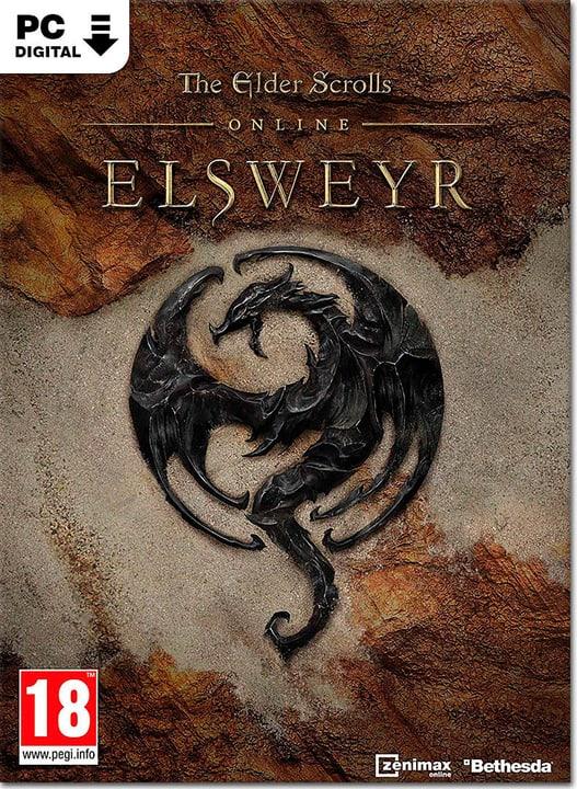 PC - The Elder Scrolls Online Elsweyr Download (ESD) 785300145247 Bild Nr. 1