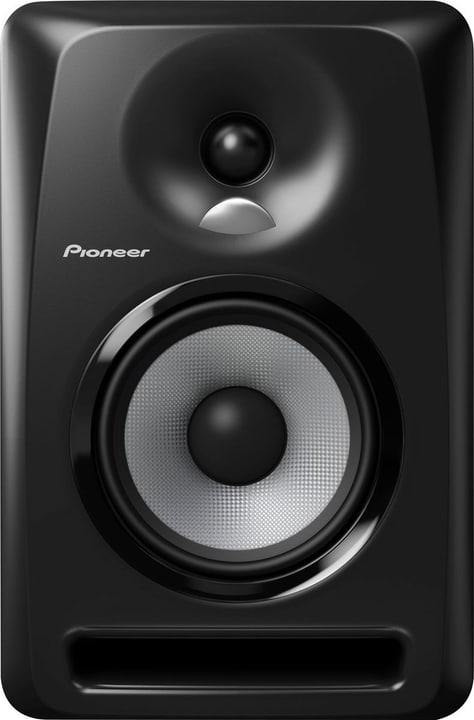S-DJ50X - Nero Altoparlante Pioneer DJ 785300134799 N. figura 1
