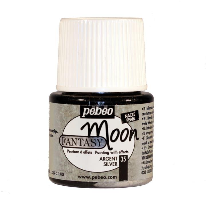 Fantasy Moon 45ml Pebeo 665905500000 Colore Argento N. figura 1