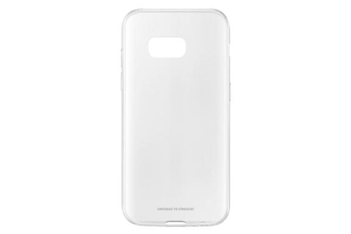 Clear Cover A3 2017 transparent Samsung 798077000000 Photo no. 1