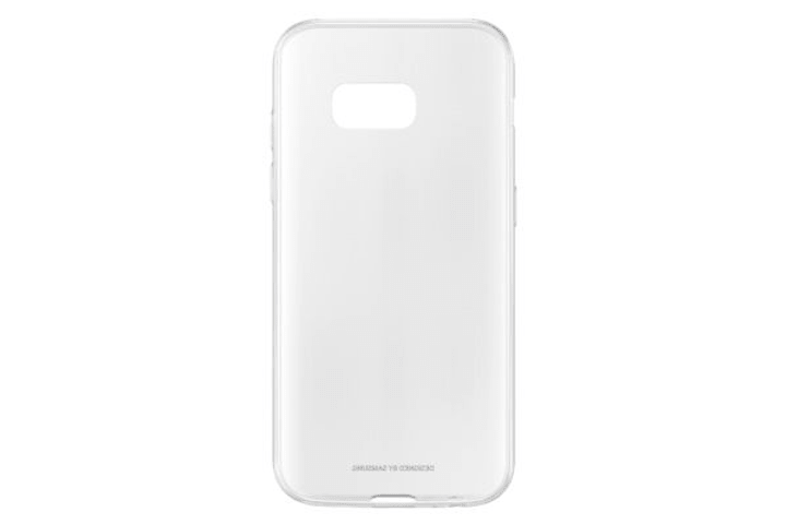 Clear Cover trasparente Custodia Samsung 798077000000 N. figura 1