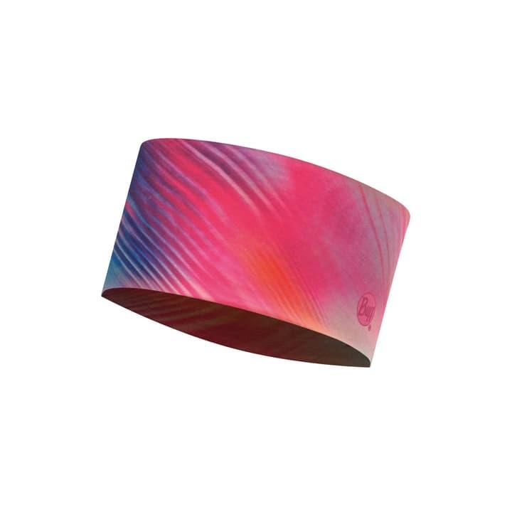 COOLNET UV+ HEADBAND SHINING PINK Unisex-Stirnband BUFF 463508899929 Farbe pink Grösse one size Bild-Nr. 1