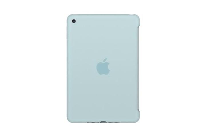 iPad mini 4 Case Turquoise Silicone Apple 797880000000