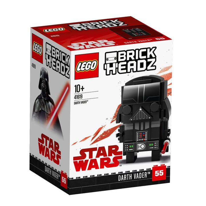 Lego Brickheadz F/50041619 41619 748883300000 Photo no. 1