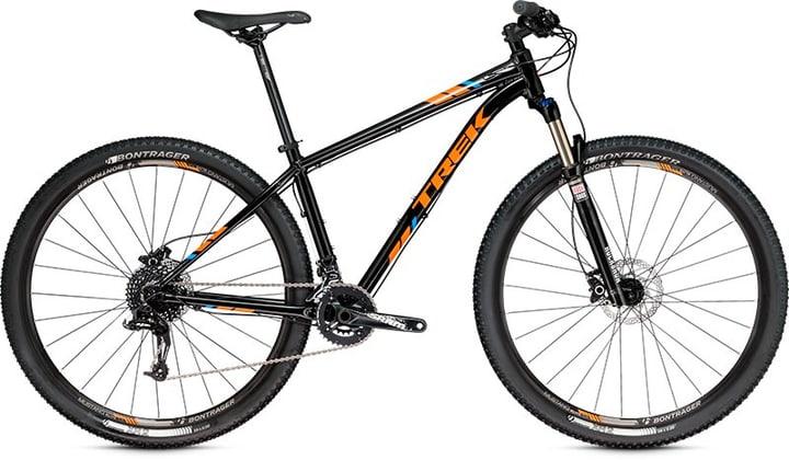 "X-Caliber 8 29"" Mountainbike Cross Country Trek 463301504420 Farbe schwarz Rahmengrösse 44 Bild Nr. 1"