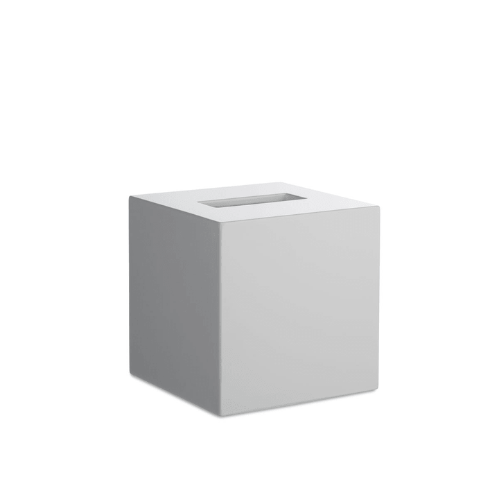 ALIZA Scatola di Kleenex 374049700000 Colore Bianco Dimensioni L: 14.0 cm x P: 14.0 cm x A: 14.0 cm N. figura 1