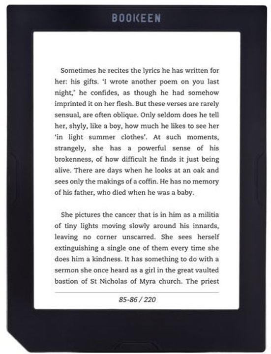 Muse light eBook-Reader Bookeen 785300137939 Photo no. 1