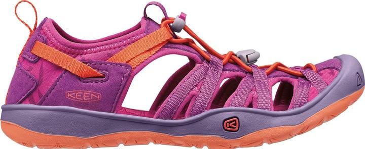 Moxie Sandal Kinder-Sandale Keen 460884633045 Farbe violett Grösse 33 Bild-Nr. 1