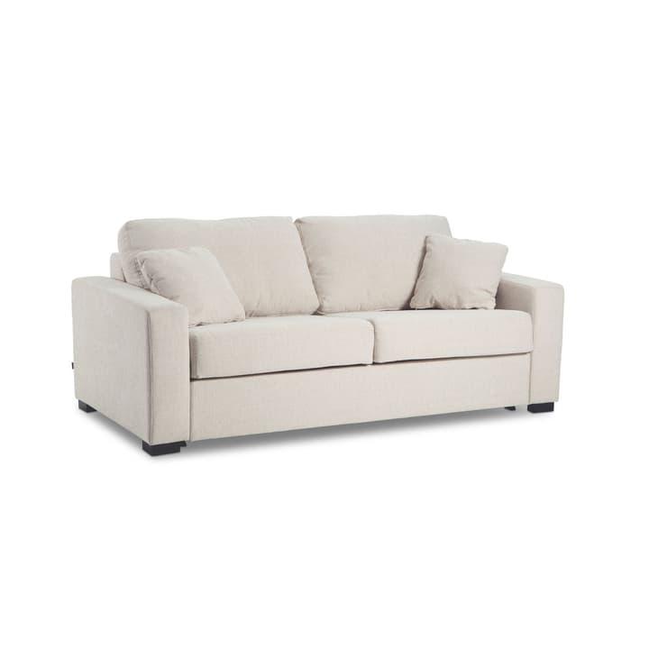 GEORGE Vera canapé-lit à 3 places 360206100000 Dimensions L: 140.0 cm x P: 195.0 cm Couleur Nature Photo no. 1