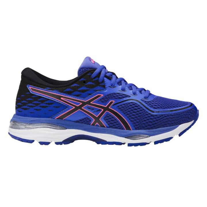 Gel Cumulus 19 Chaussures de course pour femme Asics 462015937540 Couleur bleu Taille 37.5 Photo no. 1