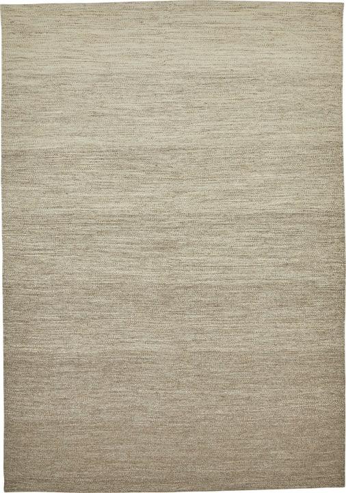 FRANCO Teppich 412013516074 Farbe beige Grösse B: 160.0 cm x T: 230.0 cm Bild Nr. 1