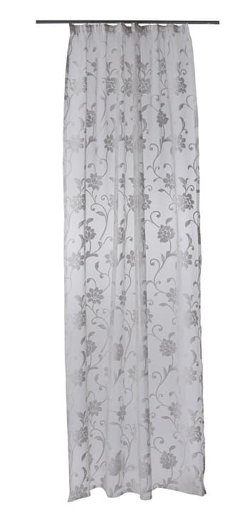 CATALINA Rideau prêt à poser jour 430253721611 Couleur Écru Dimensions L: 150.0 cm x H: 245.0 cm Photo no. 1