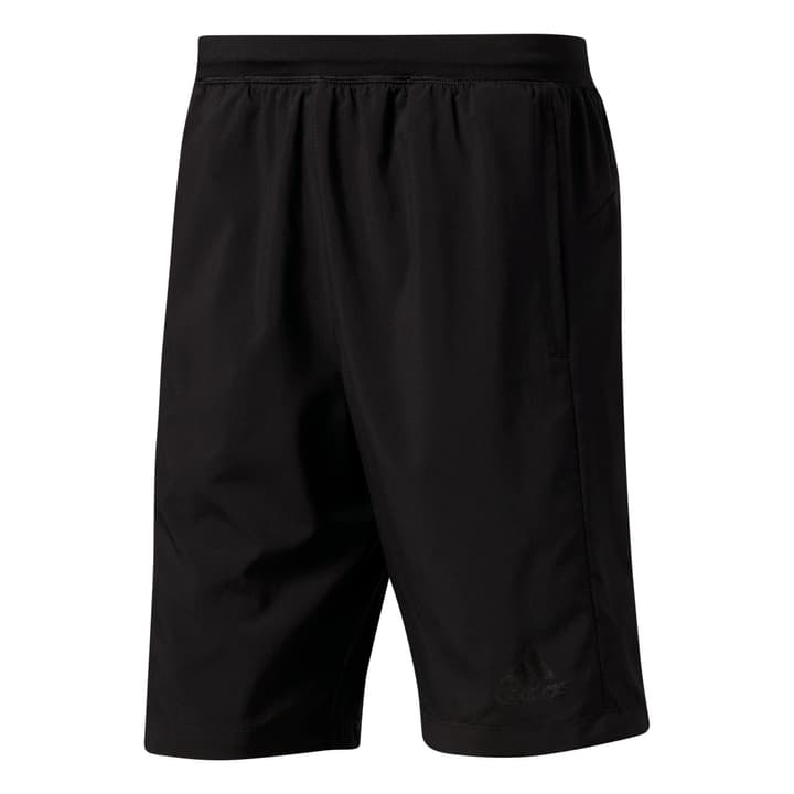 DESIGN 2 MOVE SHORT Pantaloncino da uomo Adidas 460976900320 Colore nero Taglie S N. figura 1
