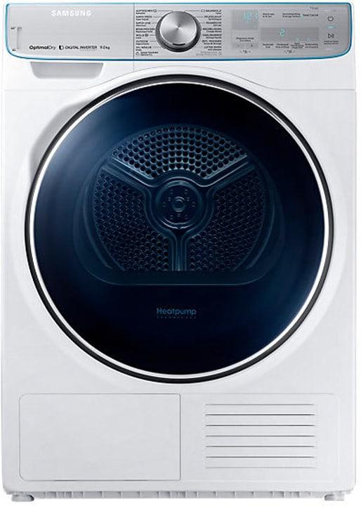 DV8800, 9kg, A+++ DV90N8289AW/WS sèche-ligne Samsung 785300136844 Photo no. 1