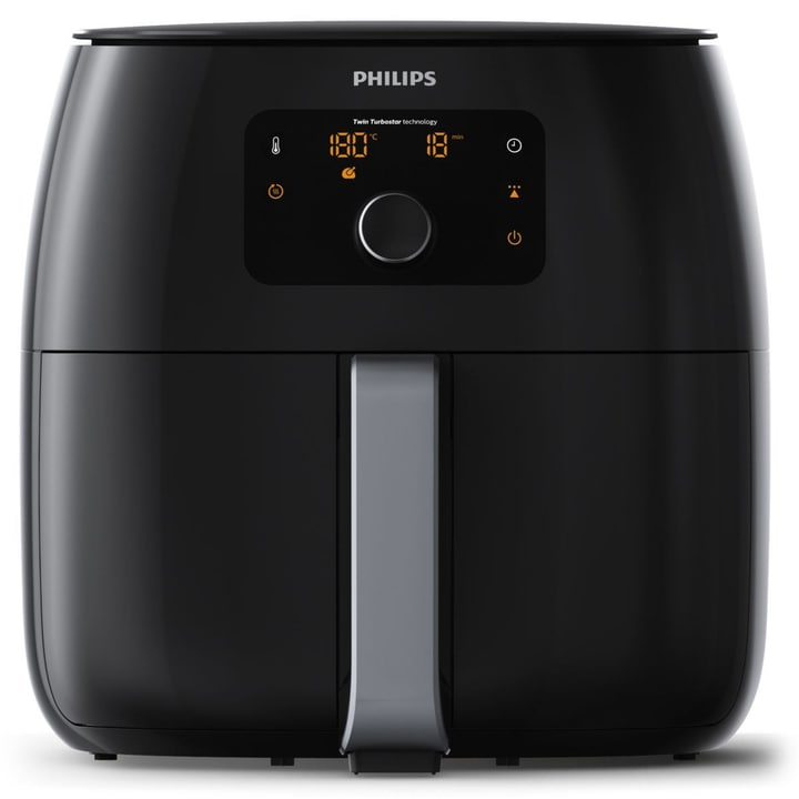 Philips HD9645/91 Airfryer XXL Philips 71749650000018 Bild Nr. 1