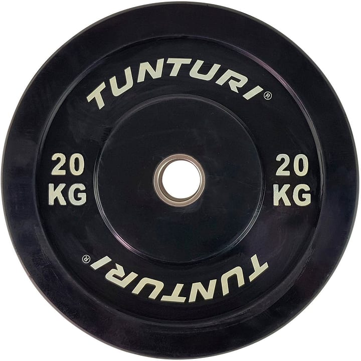 Disco 50 mm, 20 kg Tunturi 463061300000 N. figura 1