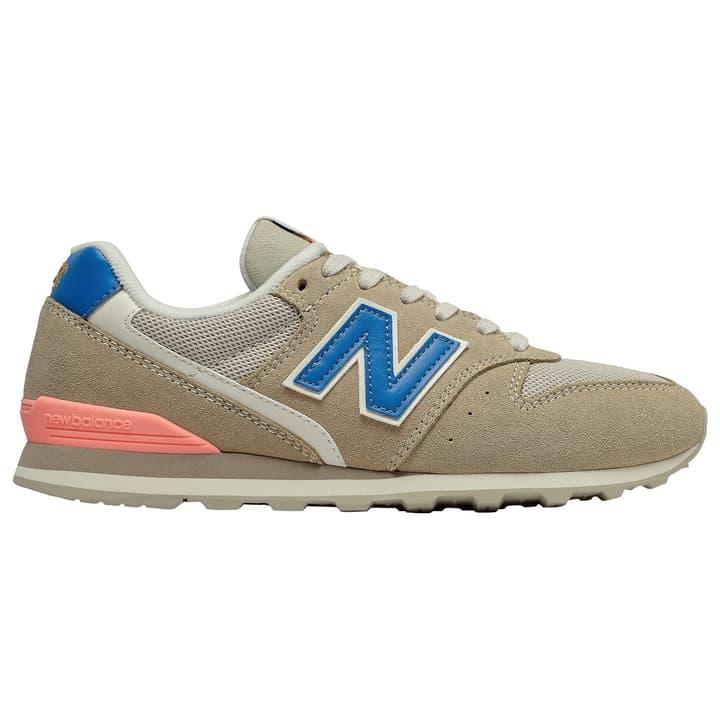 chaussure new balance 996 femme