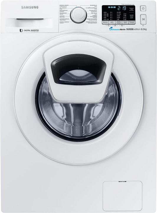 WW5500 WW80K5400WW/WS  AddWash Waschmaschine Samsung 717220900000 Bild Nr. 1