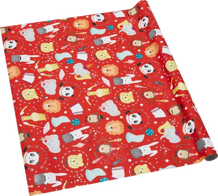 JIMBO Papier-cadeau 440748500000 Photo no. 1