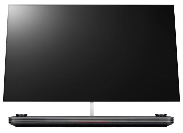 OLED65W7V 164 cm TV OLED 4K LG 770338000000 Photo no. 1