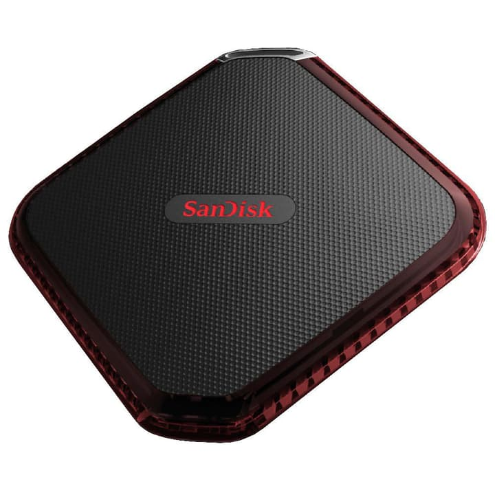 Extreme 510 SSD portable 480GB SanDisk 785300127271 N. figura 1