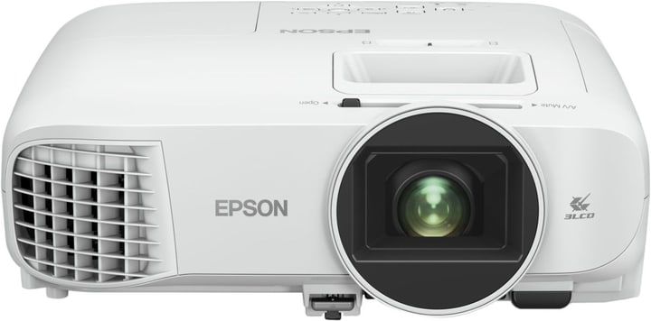 EH-TW5400 Projecteur Epson 785300133151 Photo no. 1