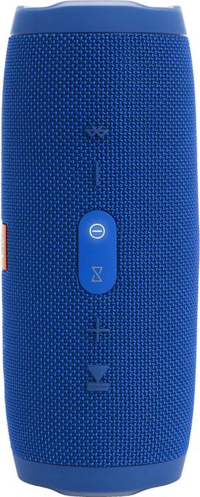 Charge 3 - Blau Bluetooth Lautsprecher JBL 772818900000 Bild Nr. 1