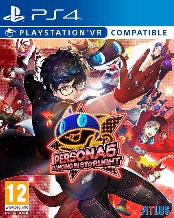 PS4 - Persona 5: Dancing In The Starlight D/F Box 785300138578 N. figura 1