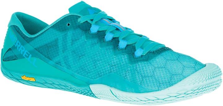 Vapor Glove 3 Chaussures polyvalentes pour femme Merrell 462976637040 Couleur bleu Taille 37 Photo no. 1