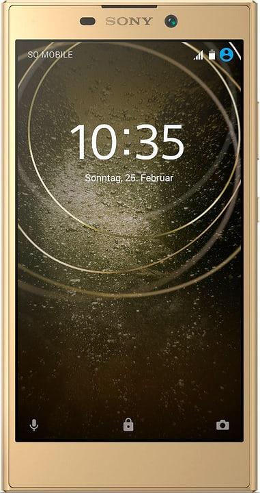 Xperia L2 gold Smartphone Sony 785300132425 Bild Nr. 1