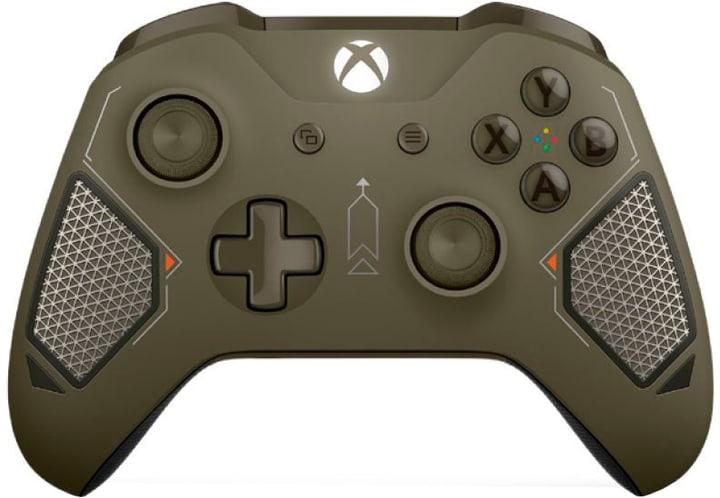Microsoft Wireless Controller - Combat Tech Microsoft 785300134728 N. figura 1