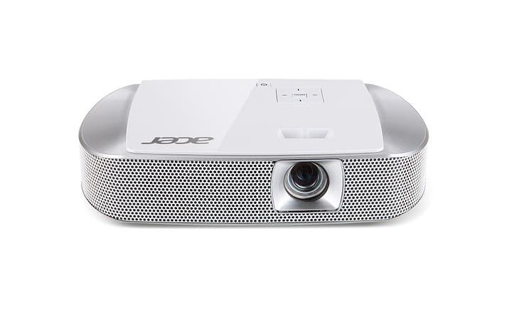 Acer K137i LED Home-Cinema Projektor Acer 95110049700116 Bild Nr. 1