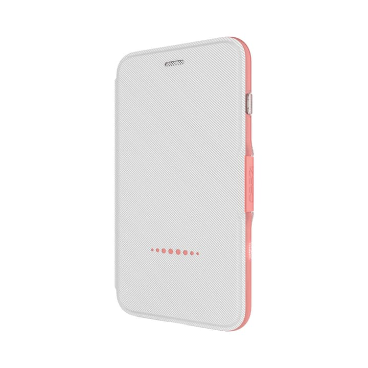 D3O Oxford for iPhone 8 Plus/ 7 Plus rose Coque Gear4 798066800000 Photo no. 1
