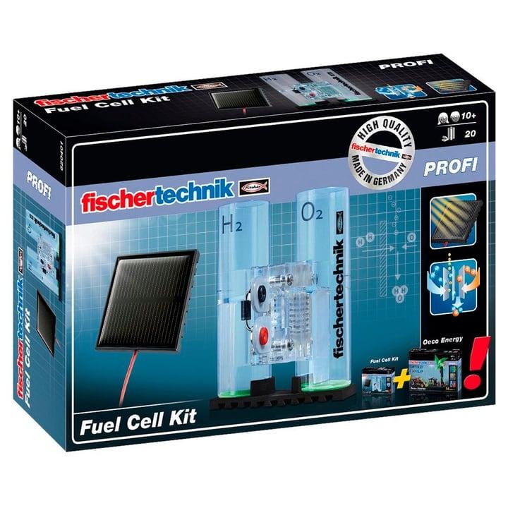 FischerTechnik Fuel Cell Kit 785300127915