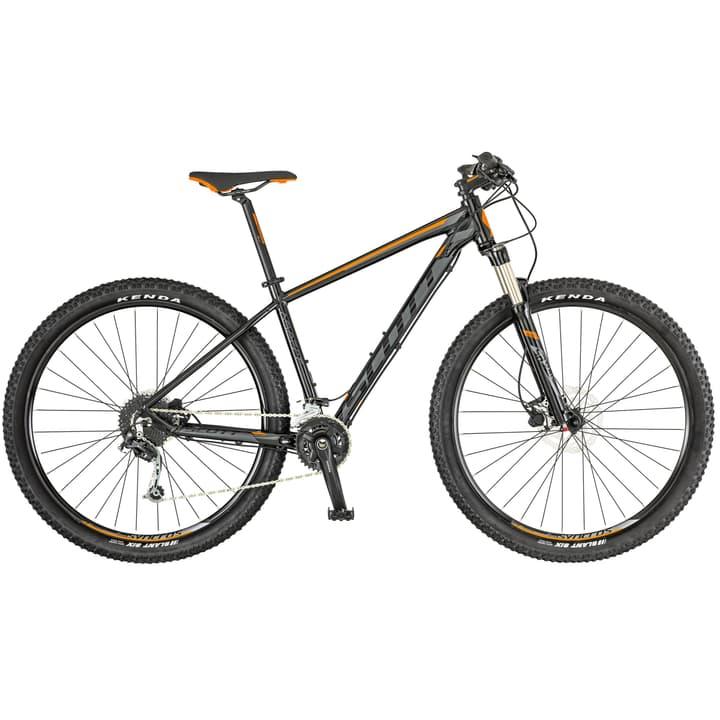 "Aspect 730 27.5"" Mountainbike Freizeit Scott 463345500320 Rahmengrösse S Farbe schwarz Bild Nr. 1"