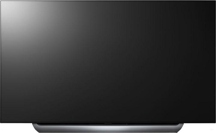 OLED65C8 164 cm 4K OLED TV Fernseher LG 770346600000 Bild Nr. 1