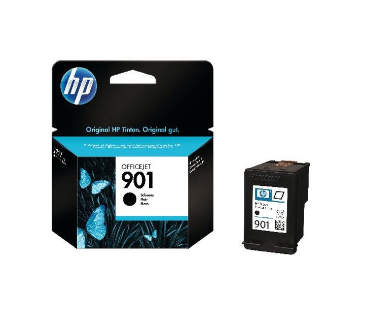 CC653AE cartuccia d'inchiostro nr. 901 nero HP 797512300000 N. figura 1