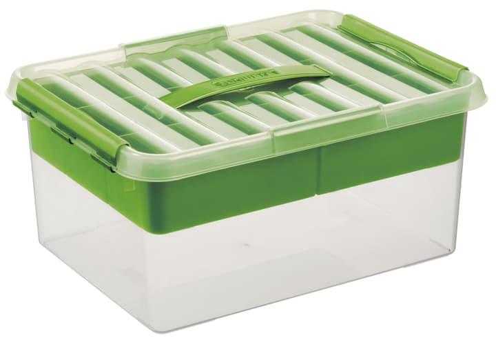 Multibox 15 L mit Einlage 603759200000 Bild Nr. 1