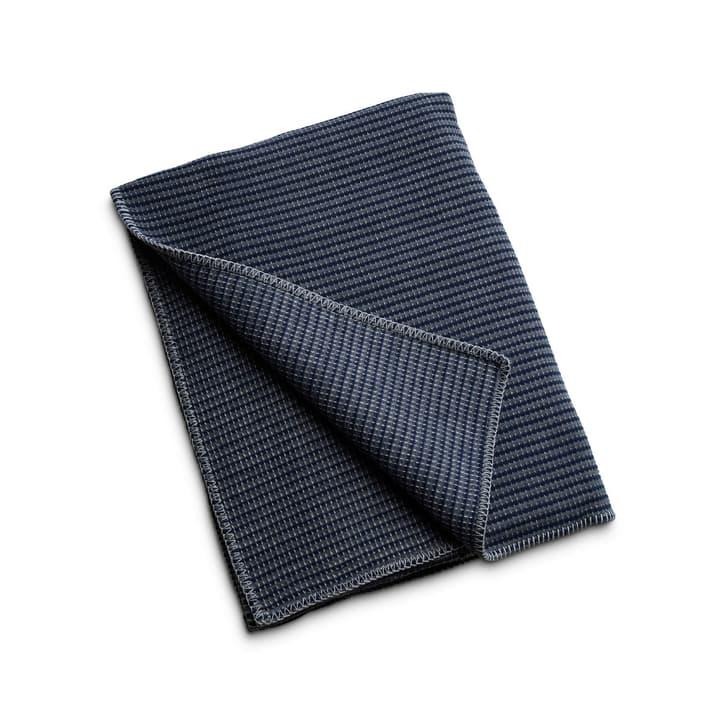 LIDO STRIPE Plaid 378124900000 Couleur Bleu foncé Dimensions L: 200.0 cm x P: 140.0 cm Photo no. 1